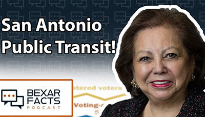 005: Hope Andrade – the VIA, Job Initiatives, and Voter Turnout
