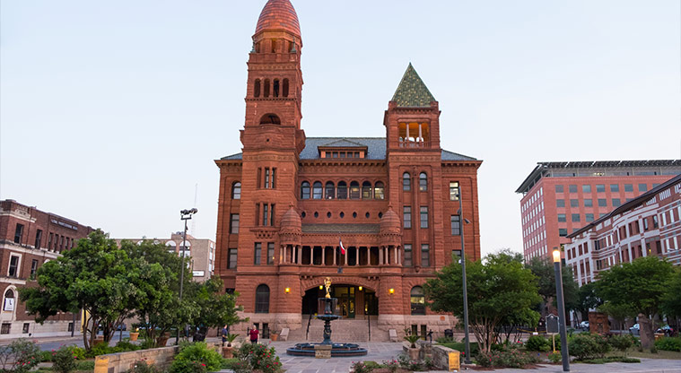 MAIN - Do You Feel Bexar County Is Going In The Right Direction Or On The Wrong Track?