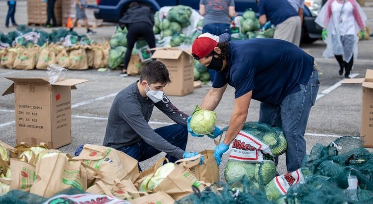 Do you feel Food insecurity is a serious problem?