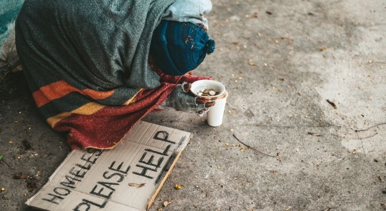 Do you feel Homelessness is a serious problem