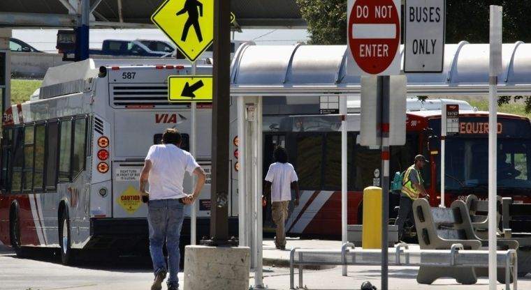 Do you feel Inadequate public transit service options is a serious problem?