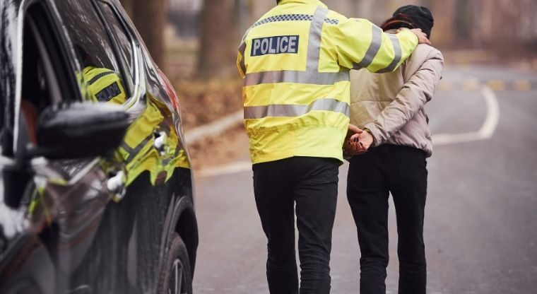 Do you feel Property crimes, such as burglary and theft is a serious problem