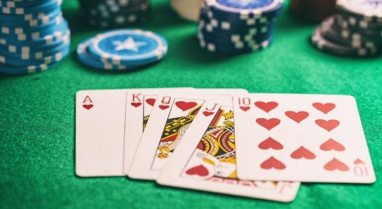 Do you support or oppose legalizing and taxing gambling for adults in Texas?
