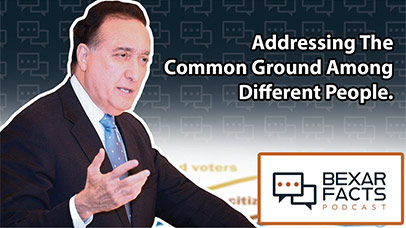 013 - The Honorable Henry Cisneros