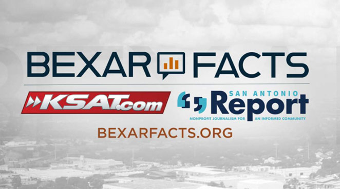 Bexar Facts poll results will show mood of voters ahead of city election; preview questions here