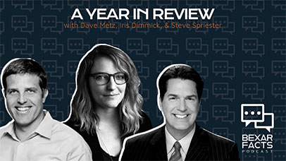 017 - A Year In Review