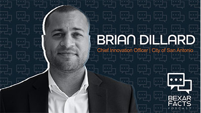 Brian Dillard - What's Next For Innovation