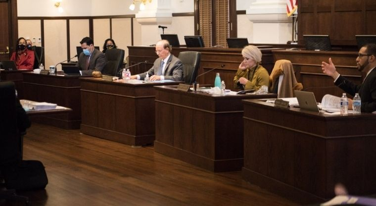 Do You Approve Of The Job Bexar County's Commissioners Court is Doing?