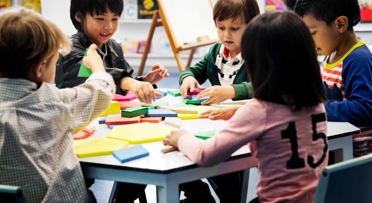 Do you believe being unable to find child care that is affordable is a major challenge for Bexar County residents looking for a job