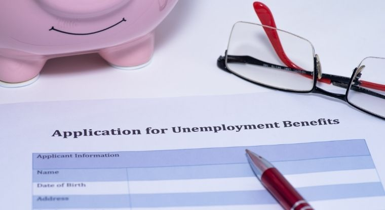 Do you believe receiving more in unemployment benefits than a job would pay is a major challenge for Bexar County residents looking for a job