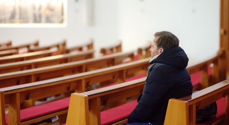 Do you support or oppose prohibiting public officials from closing churches and other places of worship, even in case of a public health emergency?