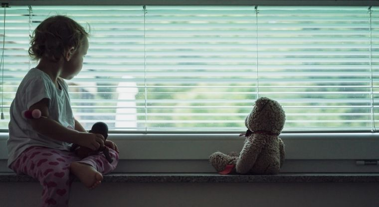 Do you think increases in child abuse is a serious problem?
