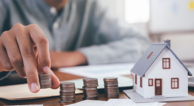 Do you think the amount you pay in local property taxes is a serious problem?