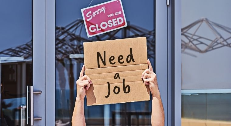 Do you think unemployment is a serious problem?