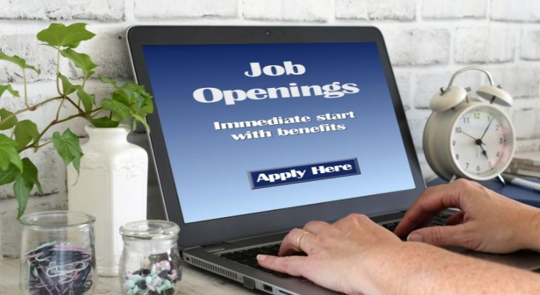 Do you think you will be looking for a new or different job in the next six months?