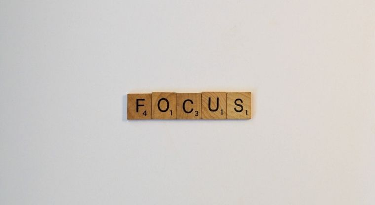 Have you experienced difficulty focusing in the past year?
