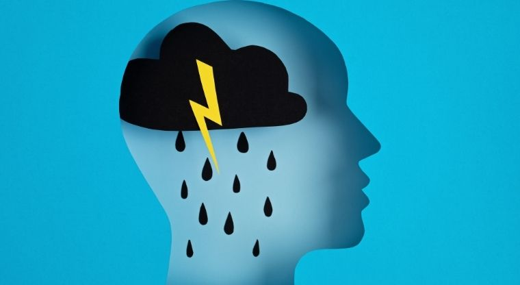 Would you say that the pandemic has impacted your mental health a great deal, some, a little, or not at all?