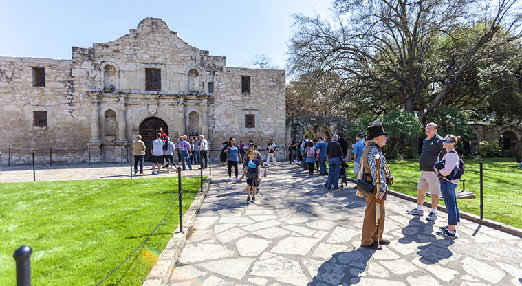 What do you think is the most serious problem facing the greater San Antonio area that you would like to see local government do something about?